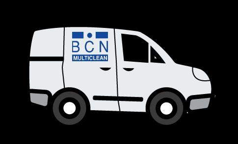 BCN Van icon
