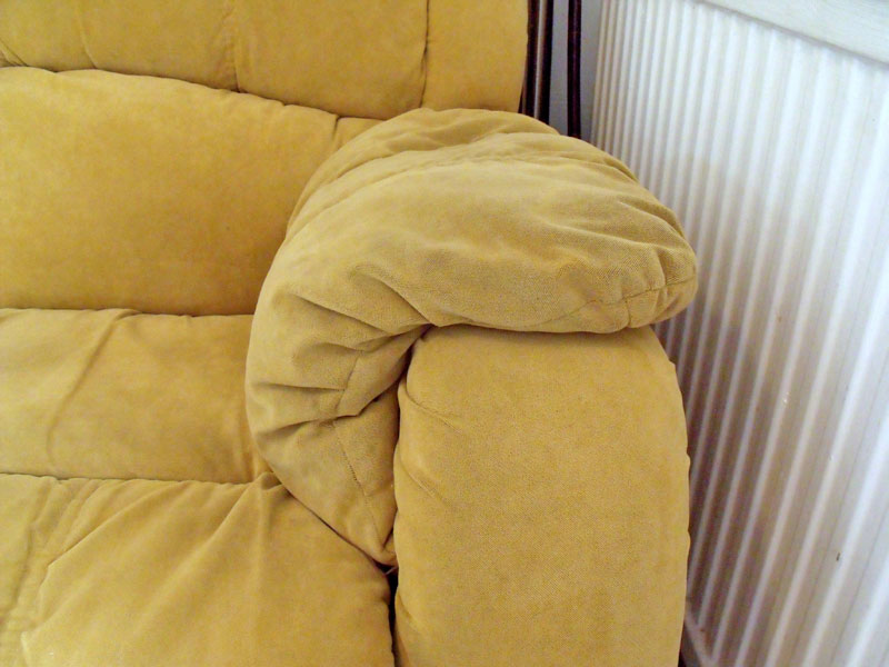 Sofa Arm rest